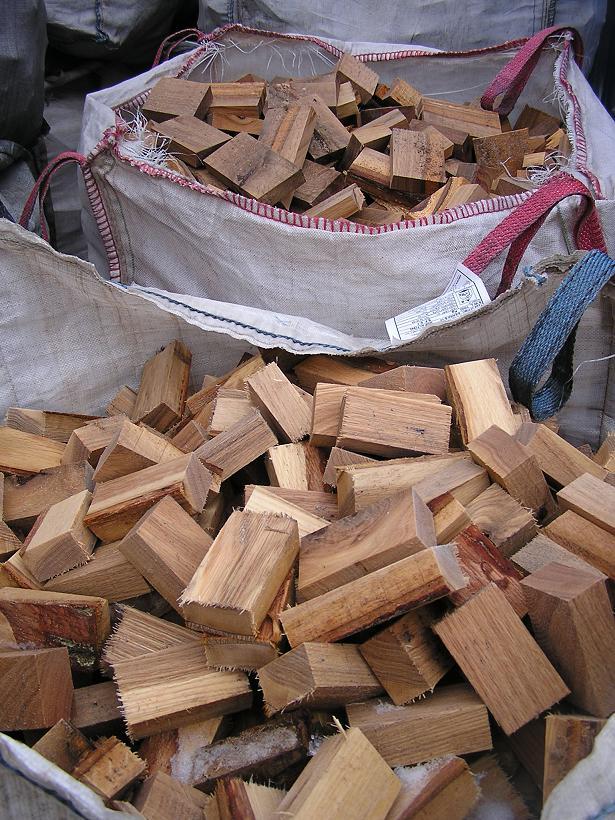 Drewno opałowe , kominkowe (woj.mazowieckie)