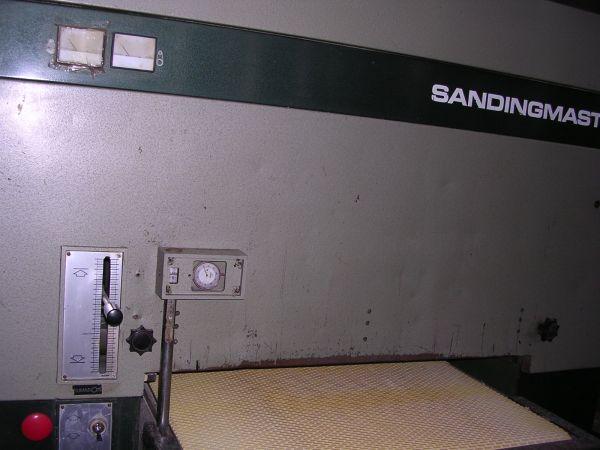*szlifierka Sandigmaster dwuagregatówka-supertanio
