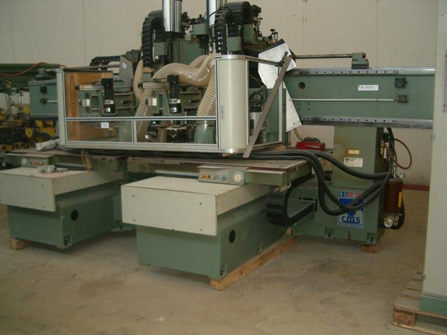 CNC CMS PF 102
