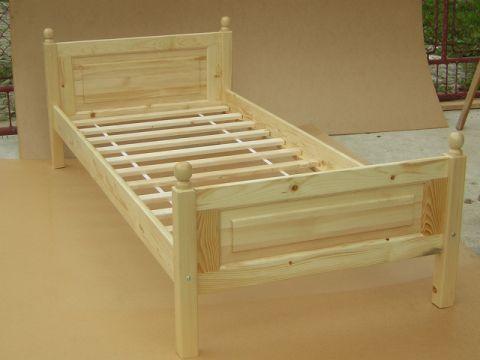 Producent łóżek sosnowych