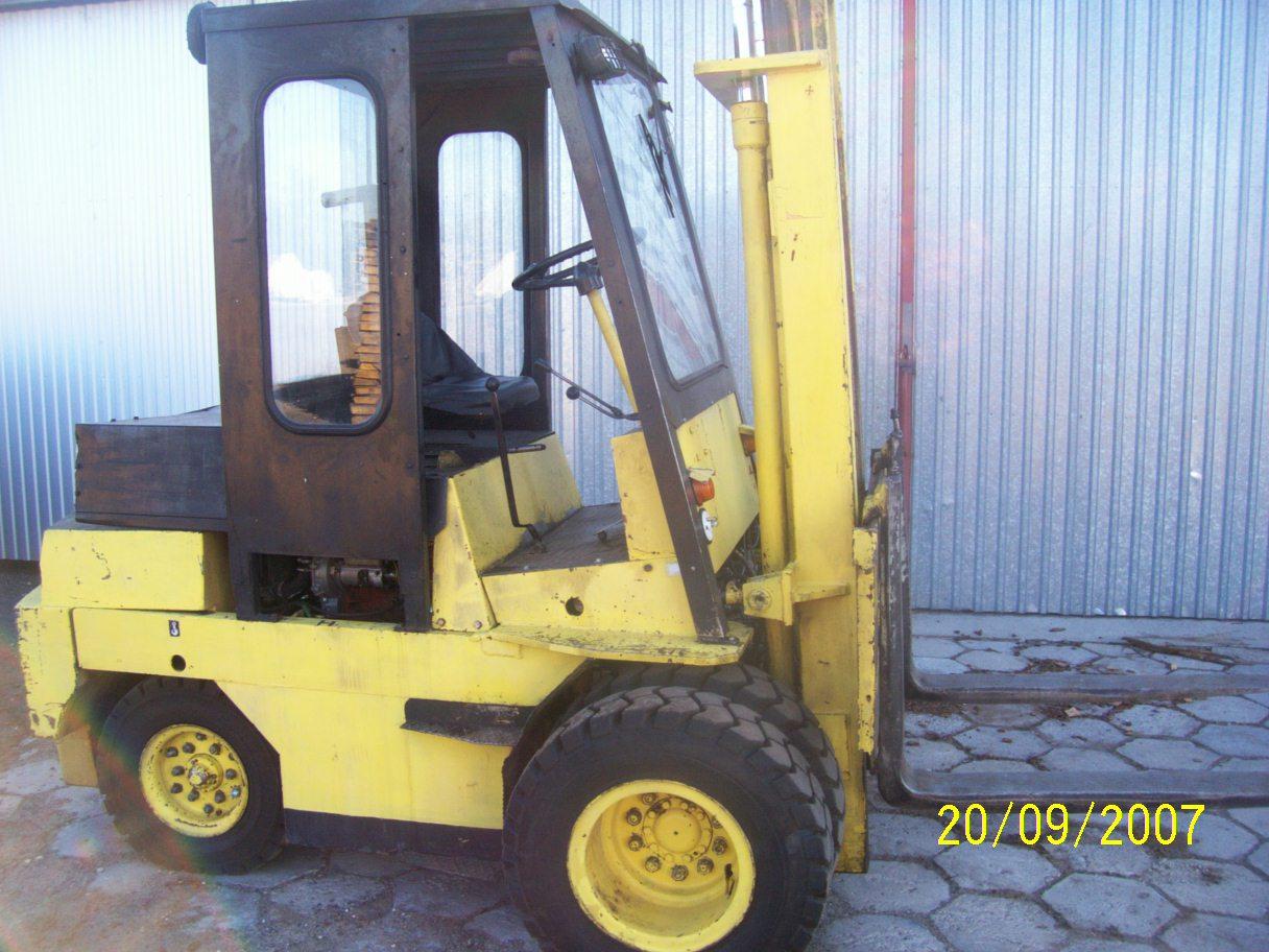 Widlak GPW 3200