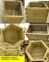 współpraca  z producentami tzw. Ogrodówki drewno i