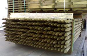 palik toczony fi4x150cm kpię każda ilość