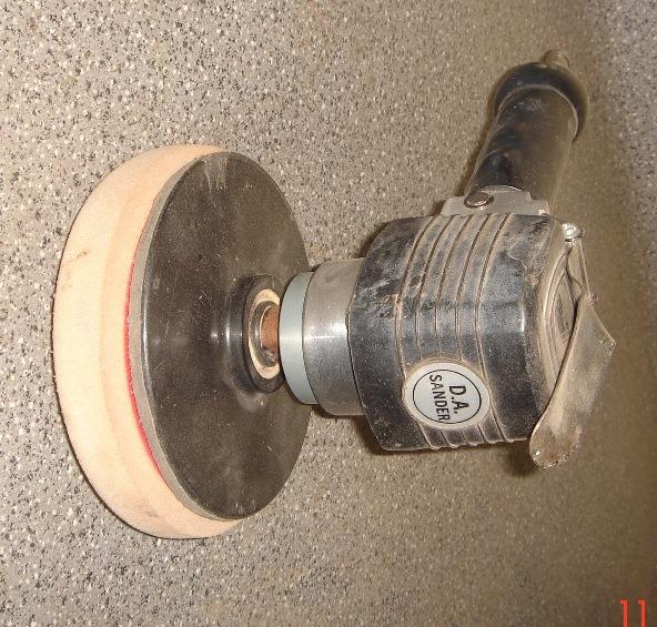 Szlifierka-Polerka pneumatyczna !!!!