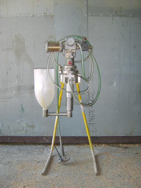 Pompa malarska BOLLHOFF