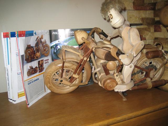 zabawki, drewniane, upominki, producent
