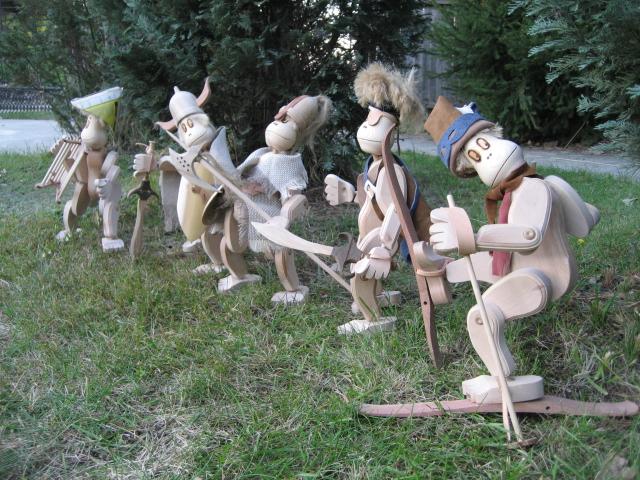 zabawki. drewniane, gift. producent