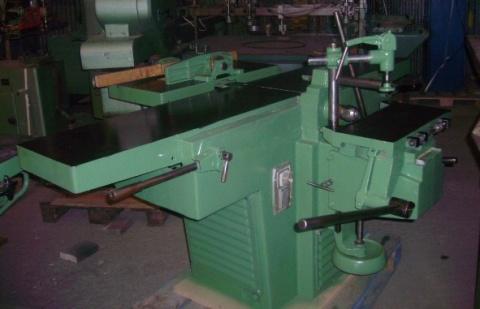 Maszyna kombinowa LUREN !!!