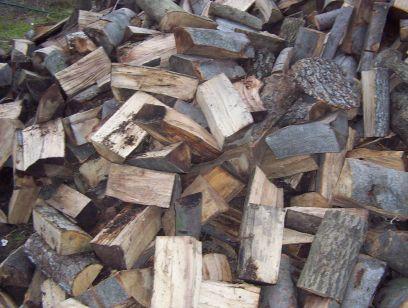 drewno kominkowe buk, grab, brzoza, jesion