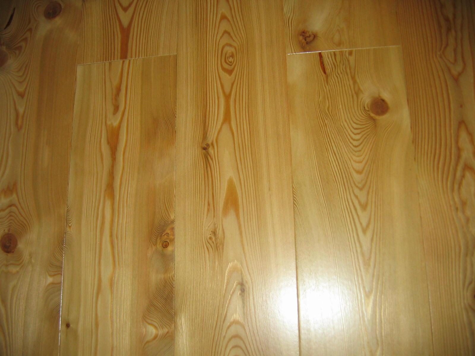 Deski podłogowe do klejenia