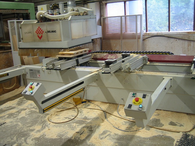 CNC BUSELLATO SuperJunior 120