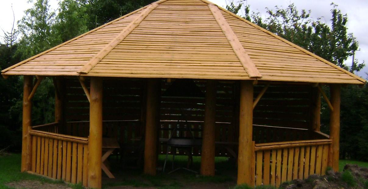 Producent:altan,domków,mebli ogrodowych-współpraca
