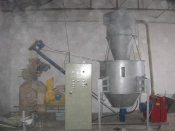 linia do produkcji pellets 335 tys