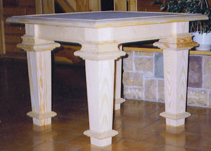 stoły stoliki