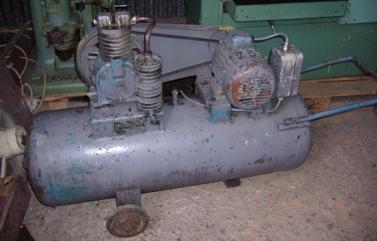Kompresor tłokowy -140 l !!!