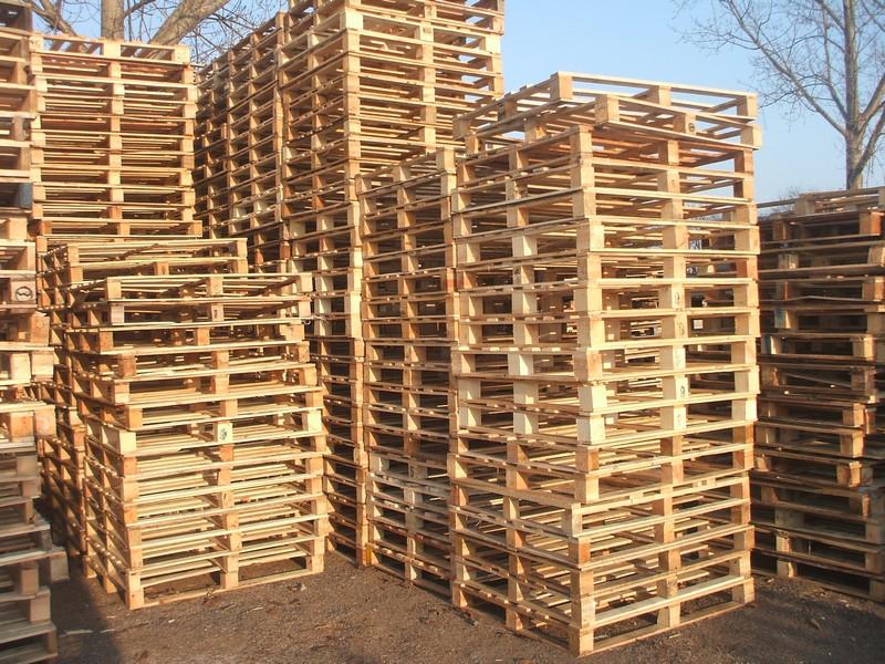 Paleta drewniana 1000 na 1200 i inne