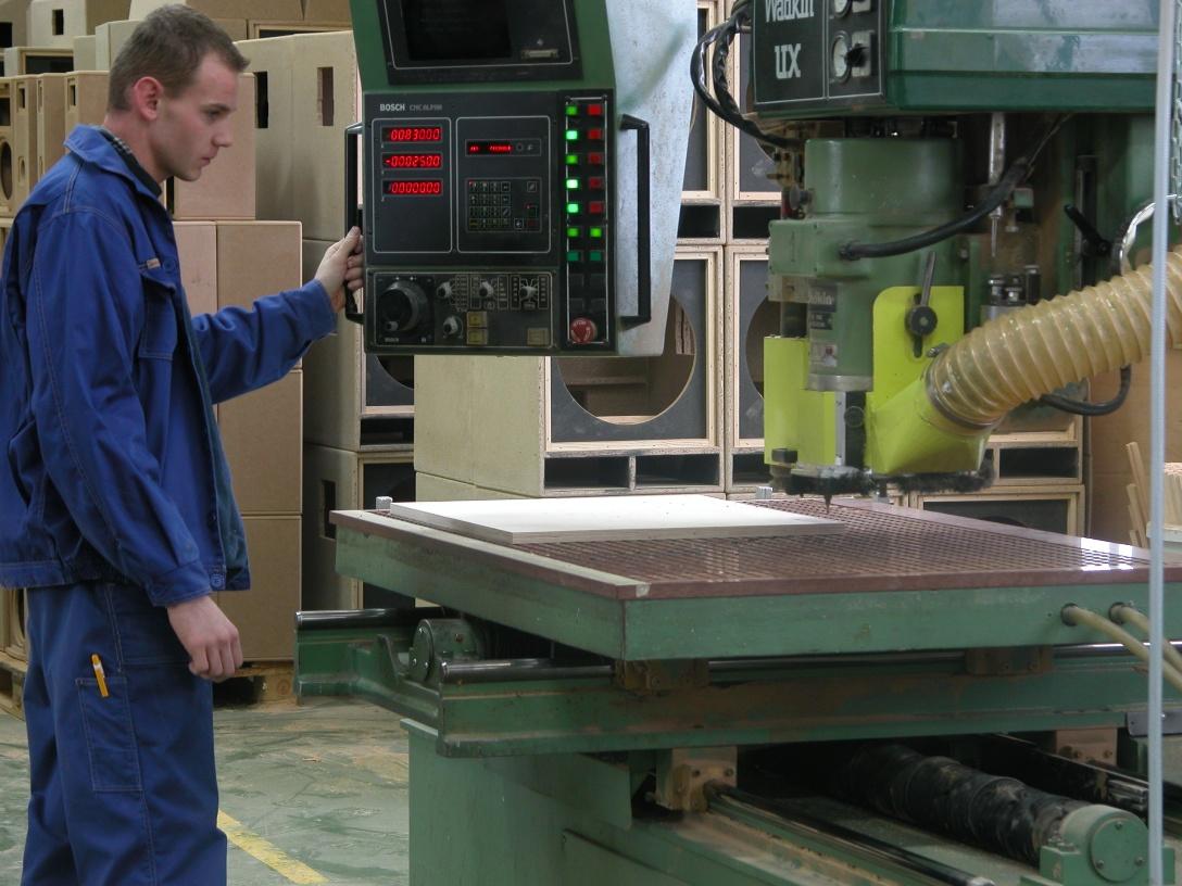 Współpraca - gotowe wyroby lub półfabrykaty