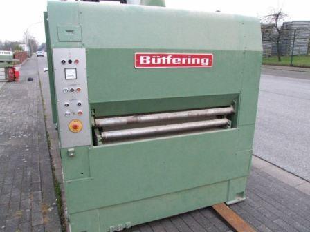 SZLIFIERKA szerokotaśmowa BUTFERING 1100mm