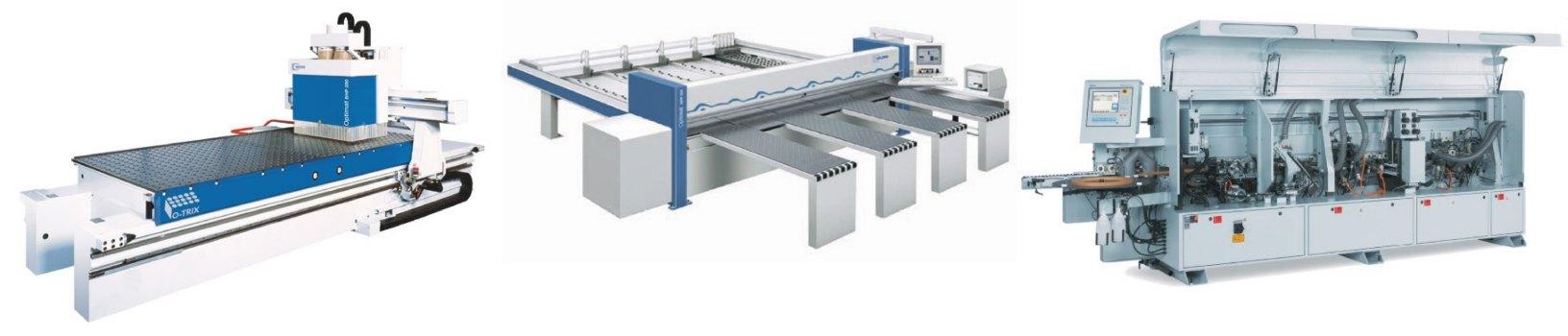 usługi na CNC - okleinowanie - formatowanie