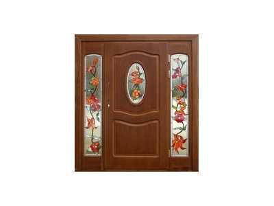 Sprzedam Drzwi Zewnętrzne Dębowe
