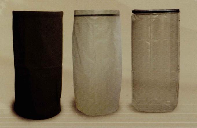 Worki PCV i tekstylne