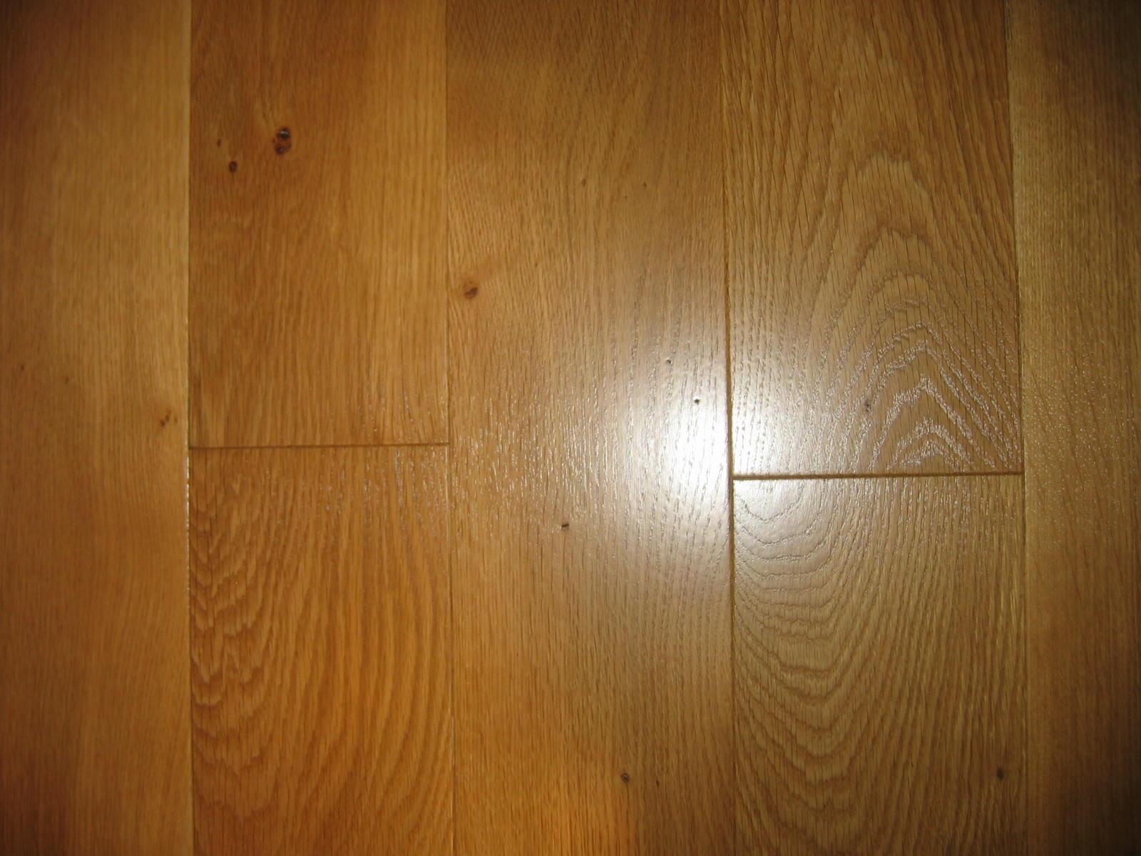 Deski podłogowe dąb