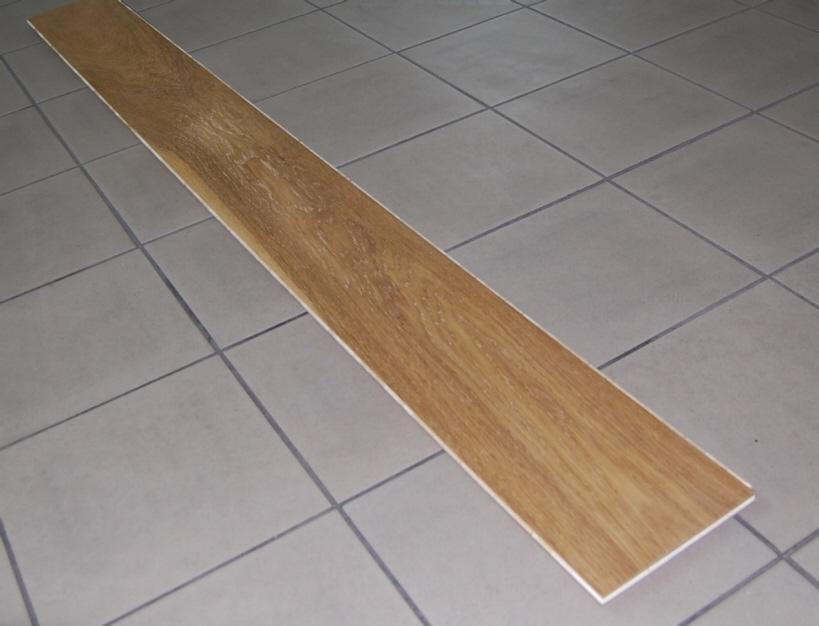 Podłoga dębowa klejona jednolamelowa