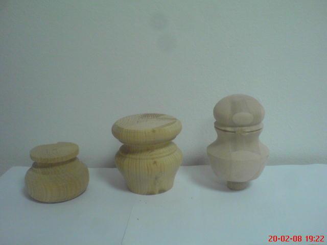 Producent wyrobów z drewna szuka odbiorcę