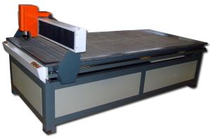 Nowy ploter frezujący CNC MANTECH 1218 (frezarka)