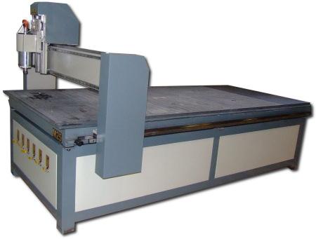 Nowy ploter frezujący CNC MANTECH M25 (frezarka)