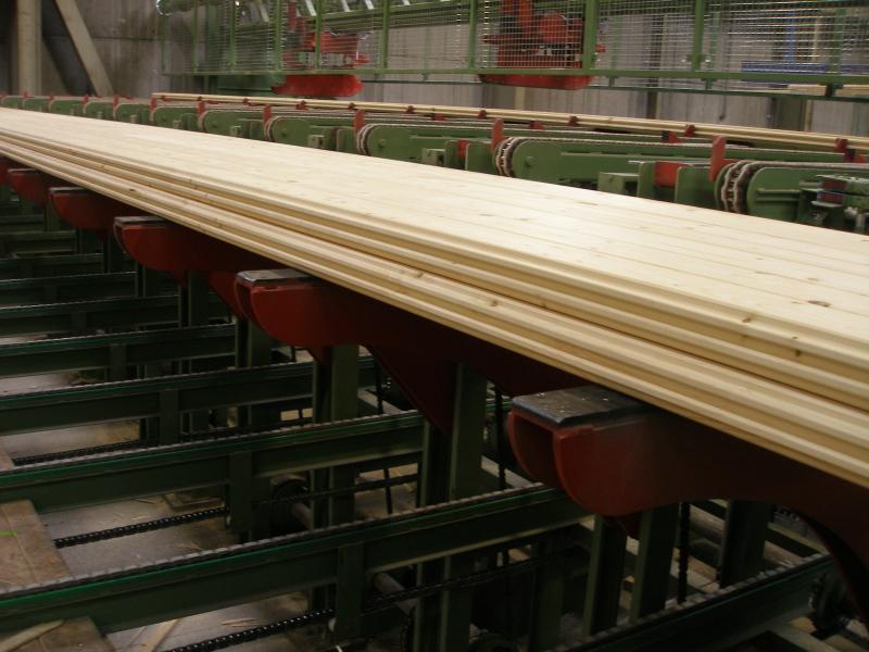 Swierk-suszone /drewno konstrukcyjne
