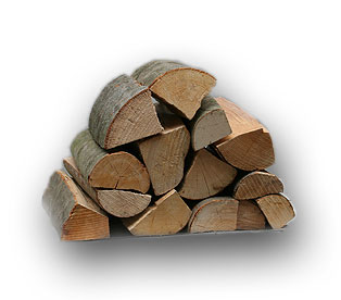 Drewno kominkowe sezonowane HURT