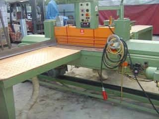 651 Pila formatowa Scheer