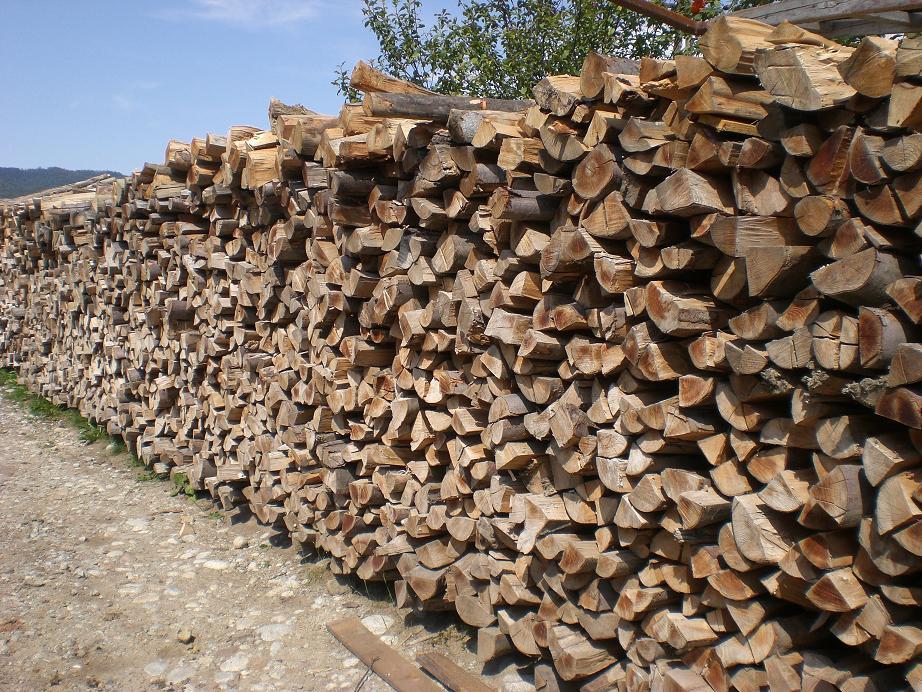 drewno opałowe bukowe