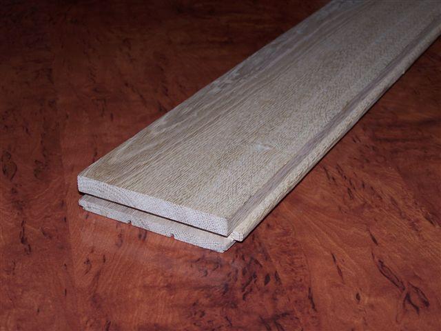 panele podłogowe dębowe