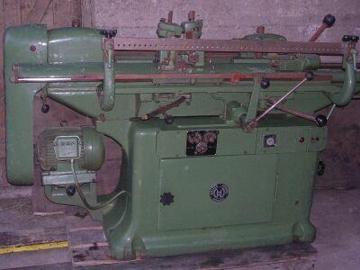 tokarka kopiarka Hempel 7500+vat