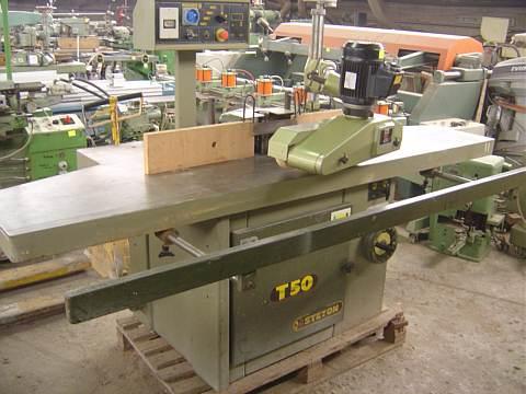 Frezarka stołowa STETON T 50L