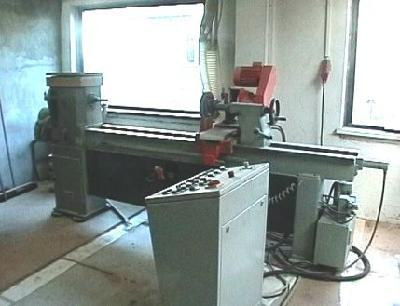 Frezarko kopiarka