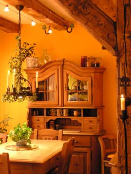 meble drewniane od producenta - klasyczne