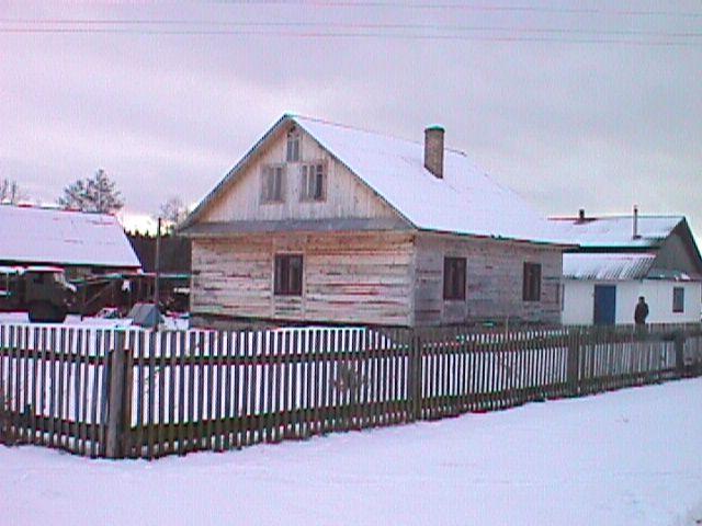 domy montowane na Ukrainie