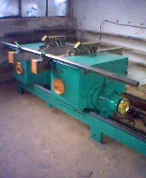 Dwupiła formatowa Reszel elekt. rozsuwana do 3 m