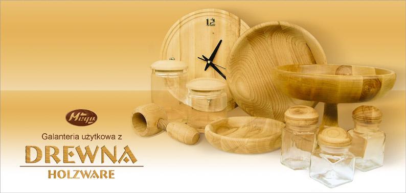 producent galanterii drewnianej- dostawca dla IKEA
