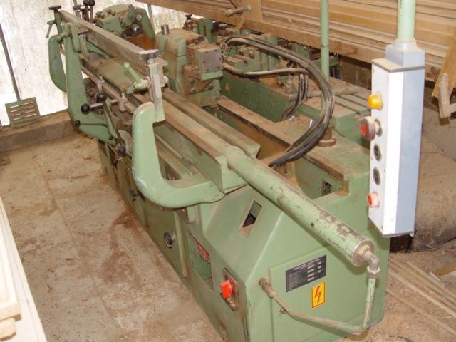 HEMPEL CHS-12 tokarka-kopiarka 120cm dlug. tocze