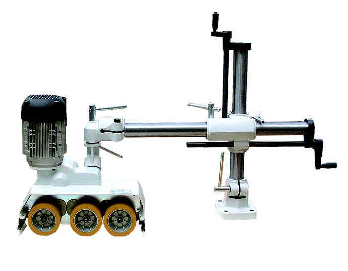 Aparat posuwowy VS 32D (230 V), VS32W (380V)