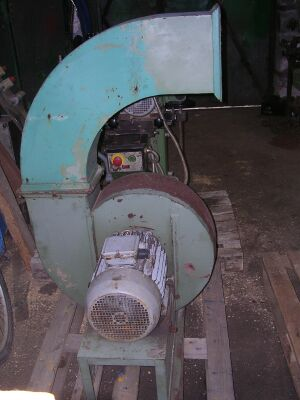 urządzenie odpylające F10