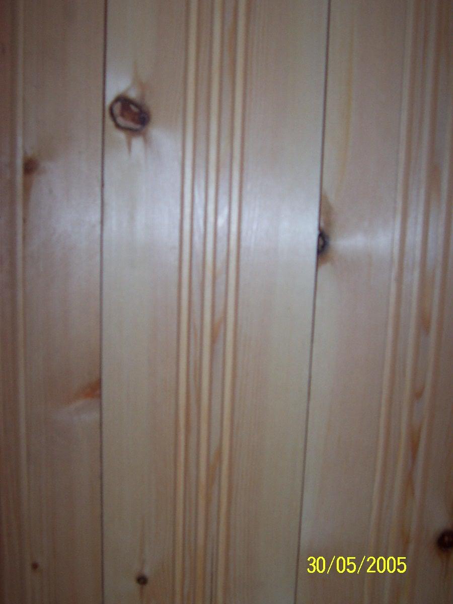 Deska podłogowa, deska tarasowa