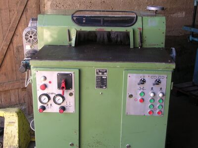 maszyny stolarskie używane kto pyta
