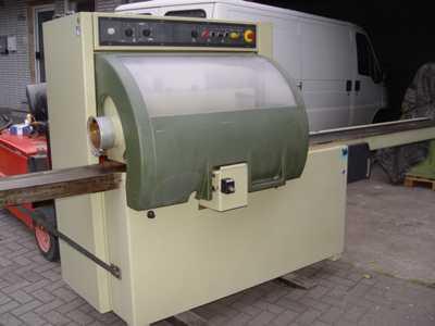 STRUGARKA czterostronna SCM Sintex 180mm x120mm