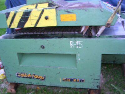 wielopiła  Gabbiani  SR 350