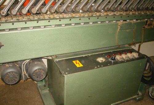 Okleiniarka Holz Her Typ 1356